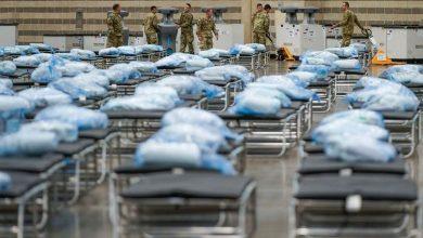 Photo of كورونا.. رقما قياسا في عدد الوفيات بلغ اكثر من 5 آلاف في الولايات المتحدة
