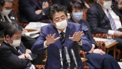 Photo of اليابان تعلن حالة الطوارئ لمواجهة فيروس كورونا.. و990 مليار دولار لتحفيز الاقتصاد