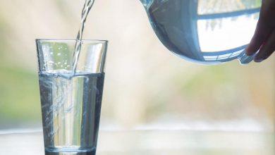 Photo of الإكثار من شرب المياه يساعدك في التغلب على فيروس كورونا
