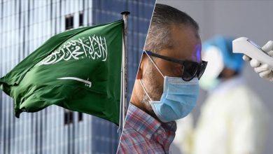 Photo of 1122 حالة إصابة و6 وفيات جديدة بفيروس كورونا في السعودية