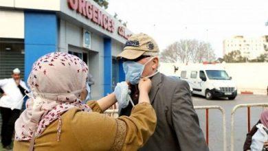 Photo of الجزائر: تسجيل 20 حالة وفاة جديدة بكورونا و69 إصابة