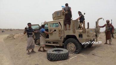 Photo of اليمن يدفن مشروع الهيمنة السعودية في الوطن العربي