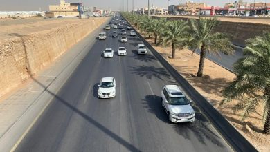 Photo of شاهد| الحياة بدأت تعود لطبيعتها في شوارع الرياض
