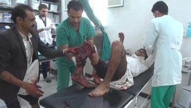 "Photo of ""الصباح اليمني"" ينشر أسماء قتلى وجرحى جريمة التحالف في مران بصعدة"