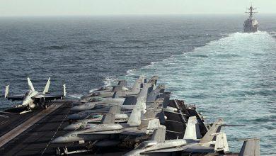 """Photo of إيران: نعمل على تصميم سفينتين واحدة باسم """"سليماني"""" والأخرى باسم """"المهندس"""""""
