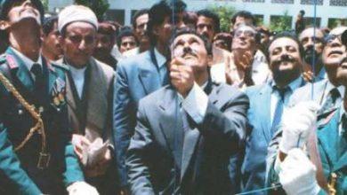 Photo of صحيفة رسمية في صنعاء تكشف أسرار عن علي صالح قبل الوحدة بأيام