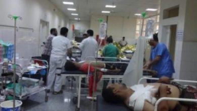 Photo of عدن تُذبح.. وأبناؤها يموتون..!!
