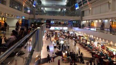 Photo of توقعات بخفض الوظائف.. عدد المسافرين في مطار دبي يتراجع بنسبة 20 بالمئة