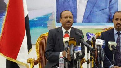 Photo of الإصلاح ينتقم من بعض وزراء الشرعية.. بسبب رفضهم لصفقة فساد