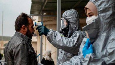 Photo of كورونا.. تسجيل إصابة جديدة في سوريا لقادمين من الامارات