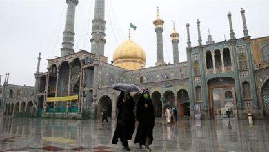 Photo of إيران تعلن فتح المساجد لإحياء ليلة القدر في شهر رمضان