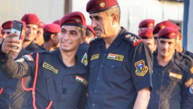 Photo of الكاظمي يكلف الفريق الركن عبدالوهاب الساعدي برئاسة جهاز مكافحة الارهاب