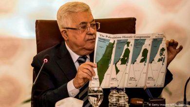 """Photo of عباس يهدد """"إسرائيل"""": إذا اعلنتم ضم ولو سنتيمترا واحدا من الضفة """"كل الاتفاقيات لاغية"""""""