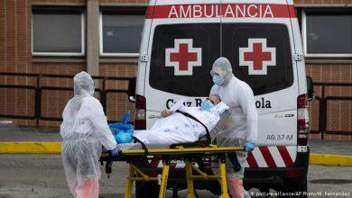 Photo of فيروس كورونا.. حصيلة وفيات في العالم تجاوزت الـ300 ألف حالة