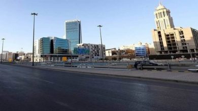Photo of السعودية تفرض حظر كاملا خلال أيام عيد الفطر بسبب فيروس كورونا