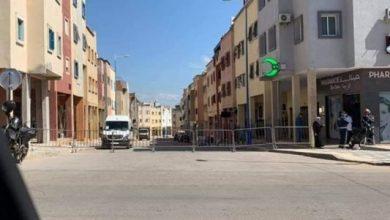 Photo of السعودية تعزل المدينة الصناعية الثانية بسبب تفشي فيروس كورونا
