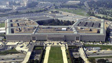 "Photo of البنتاغون: القوات الامريكية قتلت ""العام الماضي"" حوالي 130 مدنيا في أفغانستان والعراق وسوريا والصومال"