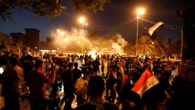 Photo of تجدد الاحتجاجات في عددا من المدن العراقية تزامنا مع تسلم الحكومة الجديدة المهام