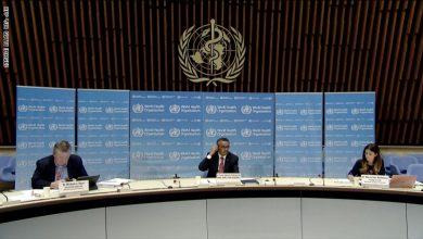 Photo of منظمة الصحة العالمية: فيروس كورونا قد يبقى معنا للأبد