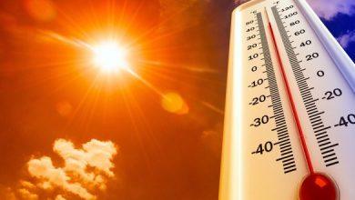 Photo of توقعات بوصول الحرارة والرطوبة الى مستويات قاتلة في جميع انحاء العالم
