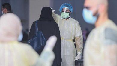 Photo of السعودية تسجل اكبر رقم لحالات الإصابة بكورونا منذ تفشيه