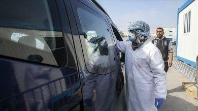Photo of كورونا الامارات.. تسجيل اعلى معدل يومي للإصابات منذ تفشي الفيروس