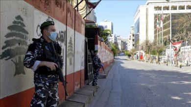 Photo of لبنان.. فرض حالة إغلاق كامل بسبب ارتفاع حالات الإصابة بكورونا
