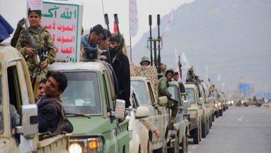 "Photo of الحوثيون يتمكنون من إنهاء ""تمرد"" العواضي.. والأخير يفر متنكراً"