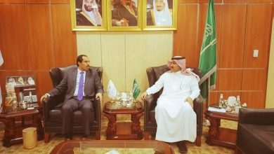 Photo of السعودية تدعم الإصلاح في شبوة.. والإنتقالي يتوسل بن سلمان