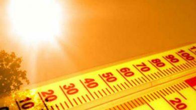 Photo of الأرصاد يحذر من ارتفاع درجة الحرارة في المناطق الصحراوية والساحلية