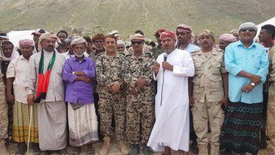 Photo of الإمارات تضغط على قوات هادي بتصعيد جديد في سقطرى