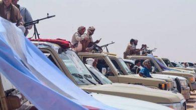 Photo of الإصلاح يقحم أبناء القبائل في مواجهات مع قوات صنعاء في مأرب