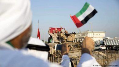 Photo of مجدداً.. الإمارات تستعد لحسم معارك أبين بتعزيزات عسكرية جديدة