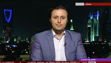 Photo of الرحبي: الإمارات لم تدعم الحكومة لان لديها أجندة تدميرية
