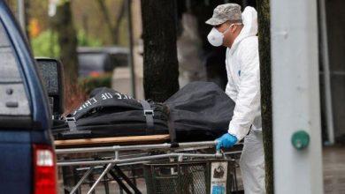 Photo of الولايات المتحدة تسجل 30ألف حالة إصابة جديدة بكورونا