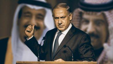 "Photo of كيف مهدة أنظمة دول خليجية الطريق لـ""إسرائيل"" لتنفيذ خطة الضم"