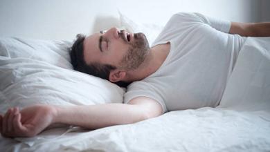 Photo of النوم بدون تشخير.. نصائح وطرق مهمة لنوما صامتا