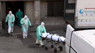 Photo of فيروس كورونا.. أكثر من 7 ملايين مصاب و416 ألف حالة وفاة في العالم