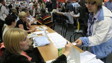 Photo of ارتفاع في معدلات البطالة في روسيا الى اكثر من 2مليون شخص