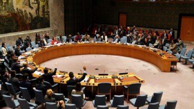 Photo of مجلس الأمن الدولي يعقد جلسة لبحث قرارات سلطات الاحتلال الإسرائيلي بالضم