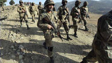 Photo of عودة الاشتباكات بين باكستان والهند على خط السيطرة في كشمير