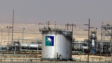 Photo of انخفاض عائدات نفط السعودية 12 مليار دولار في أبريل