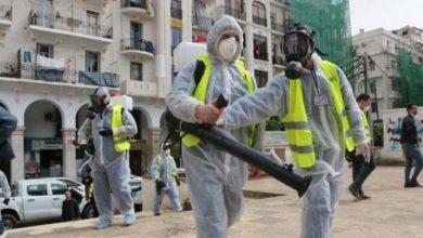 Photo of الجزائر.. تسجيل أكبر حصيلة إصابات بكورونا منذ تفشي الفيروس