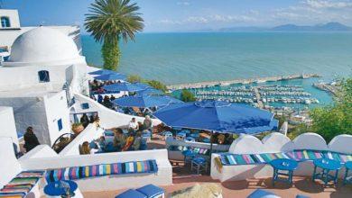 "Photo of منظمة الصحة العالمية تعلن تونس ""وجهة سياحية آمنة"""
