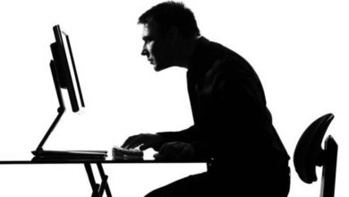 Photo of دراسة تثبت أن الجلوس الطويل يسبب السرطان