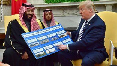 Photo of بسبب تأخر مبيعات الأسلحة للسعودية.. إدارة ترامب تبحث إنها مراجعات الكونغرس