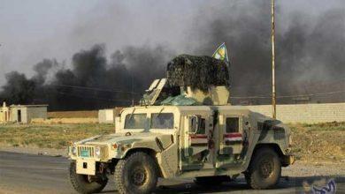 """Photo of الجيش العراقي يدمر عدة أوكار لـ""""داعش"""" في محافظة صلاح الدين"""