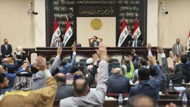 """Photo of البرلماني العراقي يدعو الحكومة لإيجاد حل """"نهائي"""" للاعتداءات التركية"""