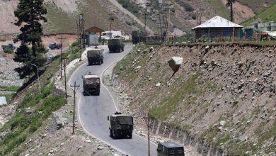 Photo of إعلام الصين: الجيش الصيني تكبد خسائر في اشتباك حدودي مع الهند