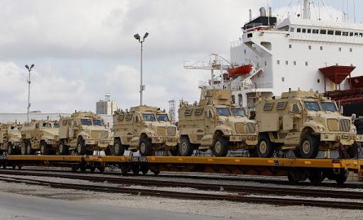 صحيفة التايمز: السعودية والامارات أكبر مشتر لسلاح دول البلقان